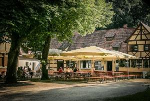 Gasthof Moritzberg