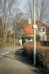 Startpunkt Dr.-Stahl-Straße Burgebrach