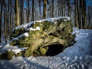 Wandern Jungfernhöhle