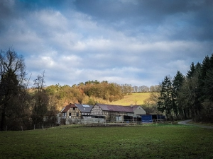 Betzenmühle bei Schonungen