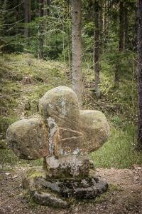 Sühnekreuz bei Obermainbach