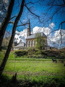 Markante Kirche