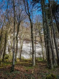 Rote Wand Kleinziegenfelder Tal