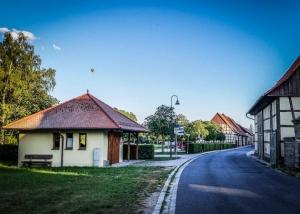 Rückkehr nach Hemmendorf