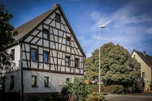 Fachwerkhaus in Bernheck