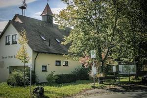 Feuerwehrhaus Ottenhof
