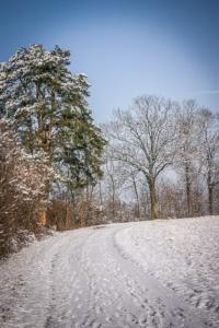 An Hecke entlang