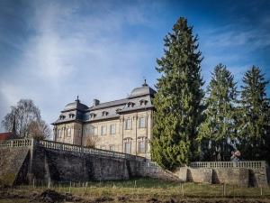 Schloss Burgwindheim